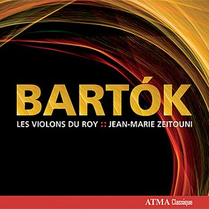 Image for 'Bartók: Music for Strings, Percussion and Celesta; Divertimento; Romanian Folkdances'