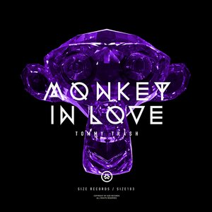 Image pour 'Monkey In Love'