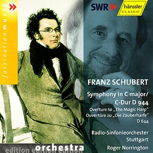 Image for 'Franz Schubert: Symphony in C Major D 944'