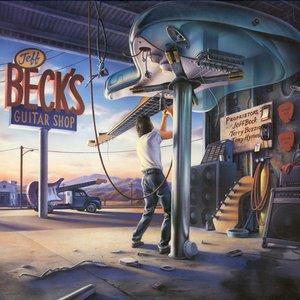 Image for 'Jeff Beck's Guitar Shop'