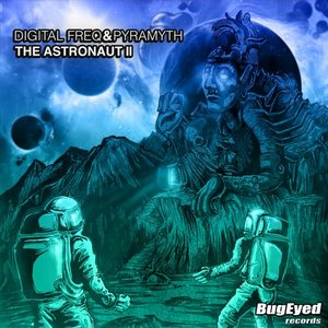 Image for 'The Astronaut II'