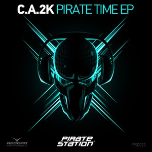 Image pour 'Pirate Time EP'
