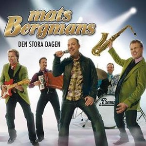 Image for 'Den Stora Dagen'