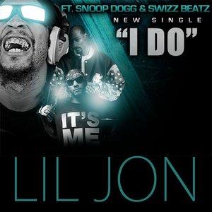 Image for 'I Do'