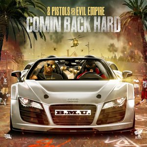 Image for 'Comin Back Hard'