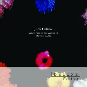 Image for 'Junk Culture (Deluxe Edition)'