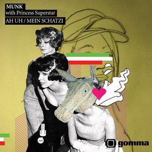 Image for 'Mein Schatzi'