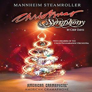 """Christmas Symphony""的图片"