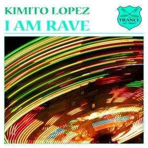 Image for 'I Am Rave'