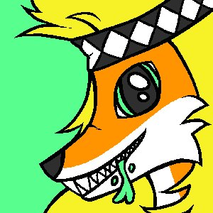 Image for 'Astro The Fox'