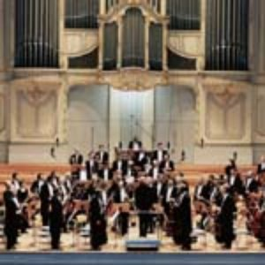 Image for 'Orquestra Sinfônica de Hamburgo'