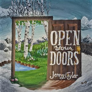 Image for 'Open Your Doors'