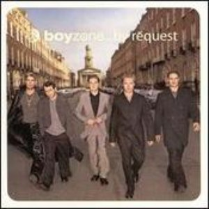 Image for 'Boyzone...by Request'