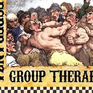 Imagem de 'The Group Therapy EP'