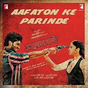 Image for 'Aafaton Ke Parinde'