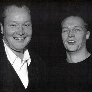 Image for 'Nils Landgren & Esbjörn Svensson'