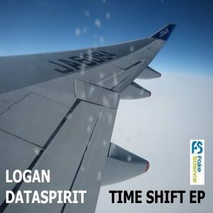 Image for 'Time Shift EP'