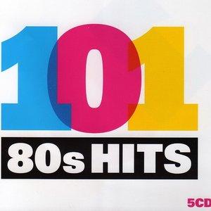 Imagen de '101 80s Hits'