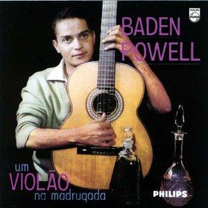Image for 'Um violão na madrugada'