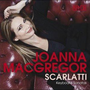 Image for 'Scarlatti : Keyboard Sonatas'