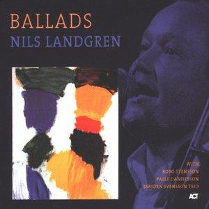 Bild für 'Ballads'