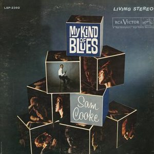 Image for 'My Kind Of Blues'