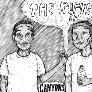Immagine per 'The Rufus EP'