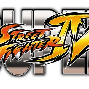 Image for 'Super Street Fighter IV'