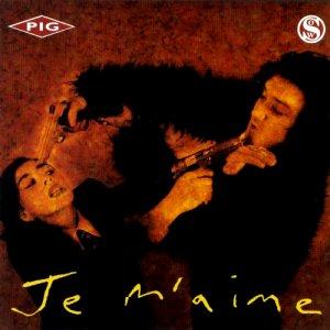 Imagem de 'Je M'Aime'