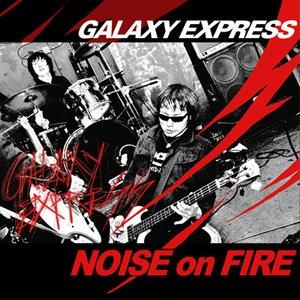 Image pour 'Noise On Fire'