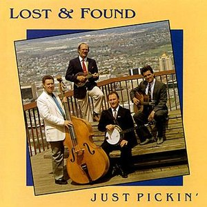 Immagine per 'Just Pickin'