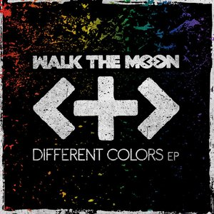 Image for 'Different Colors EP'