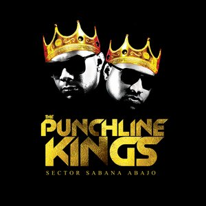 Image for 'The Punchline Kings'