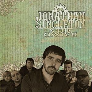 Image pour 'Jonathan Singleton & The Grove'