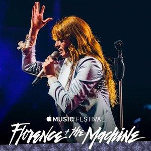 Bild für 'Drumming Song (Live)'