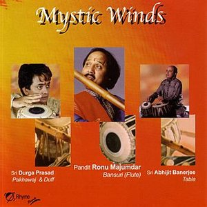 Image for 'Mystic Winds'