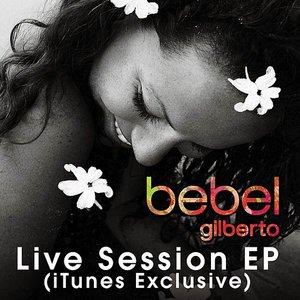 Imagen de 'Live Session (iTunes Exclusive) - EP'