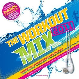 Image for 'The Workout Mix 2011'
