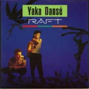 Image for 'Yaka Dansé'
