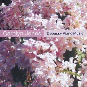 Image for 'Carolyn Jones'