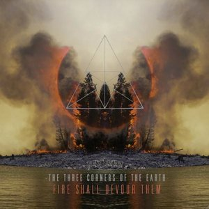 Imagem de 'Fire Shall Devour Them - Single'