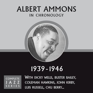 Imagem de 'Complete Jazz Series 1939 - 1946'