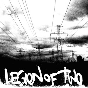 Image for 'Legion Of Two'