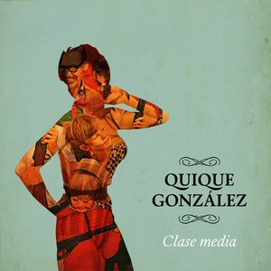 Image for 'Clase Media'