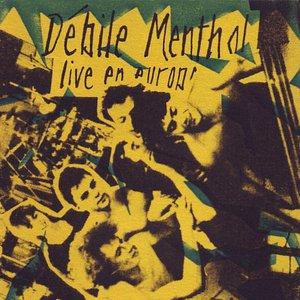 Bild für 'Live en Europe 1982-84'