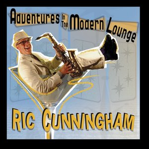 Image for 'Adventures in the Modern Lounge'