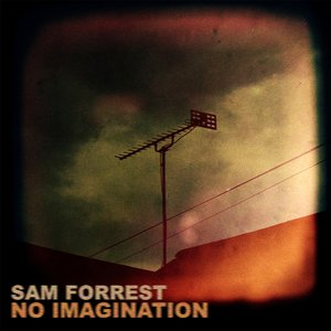 Image for 'No Imagination'