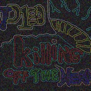 Image for 'Killing off the Weak'