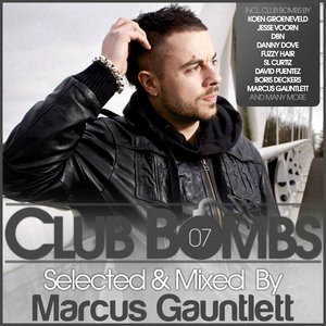 Image for 'Club Bombs, Vol. 7 - Continuous DJ Mix By Marcus Gauntlett, Pt. 1'