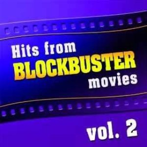 Imagen de 'Hits From Blockbuster Movies Volume 2'